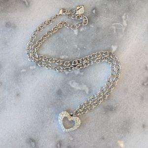 Swarovski | Heart Necklace
